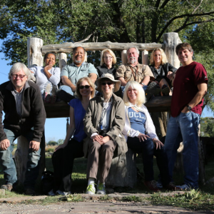 Group Picture from New Mexico Photo Excursion!