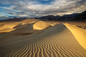 Death Valley Chirs Crosby